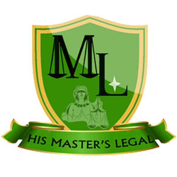His Master's Legal Services